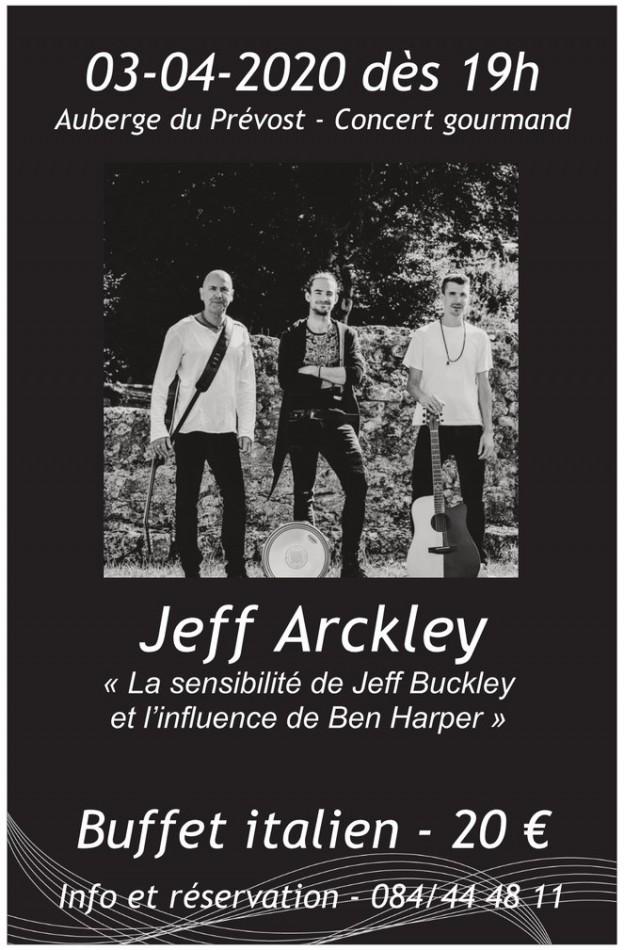 Jeff Arckley